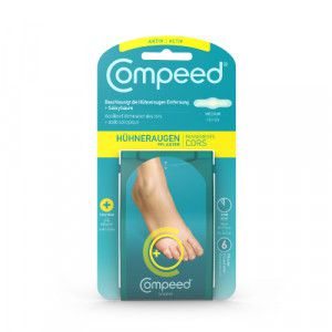 COMPEED Hühneraugen Pflaster plus